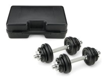 Gymbit set tegova - 15 kg