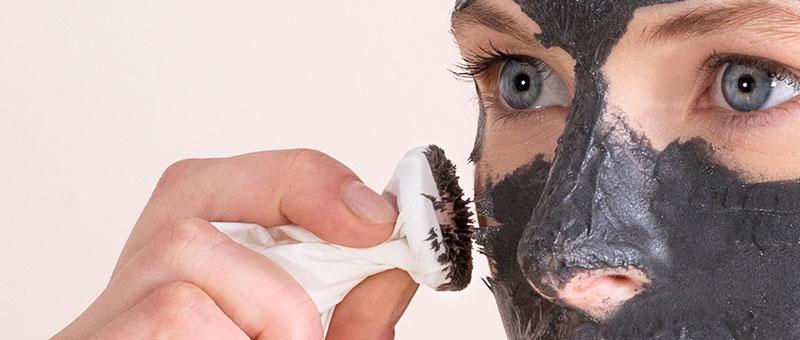 Magnetna maska za lice