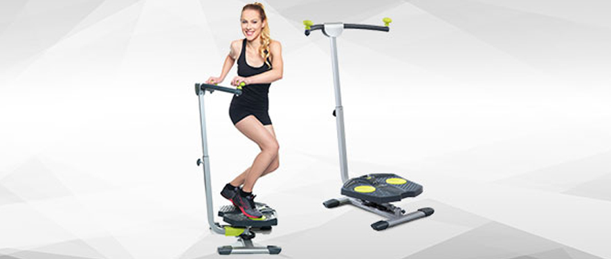 Gymbit Twist & Shape - sprava za vježbanje