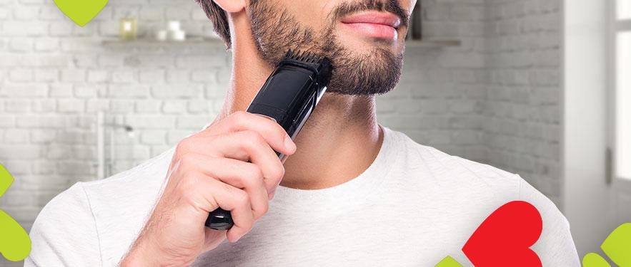 Ja ♥ svoju kosu i bradu!