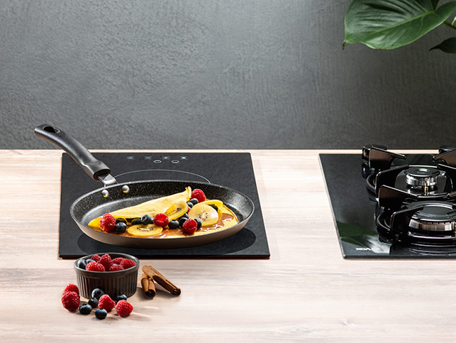 Delimano Green Planet Pancake Pan