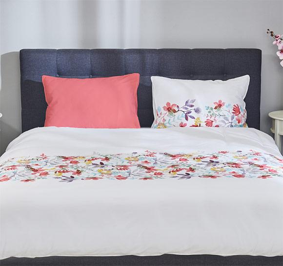 Dormeo Summerflowers Bedding Set