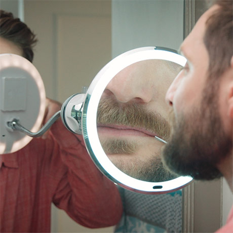 Top Shop Moje Fleksibilno ogledalo